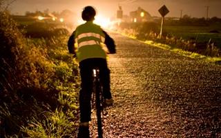 Važiuok dviračiu