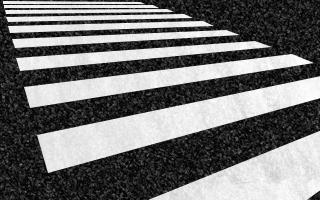 Pereik gatvę